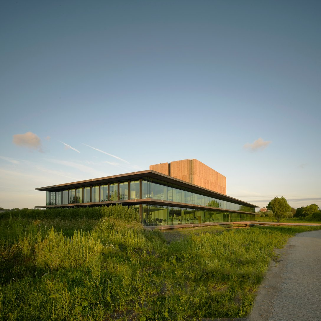 Netherlands Institute of Ecological Research