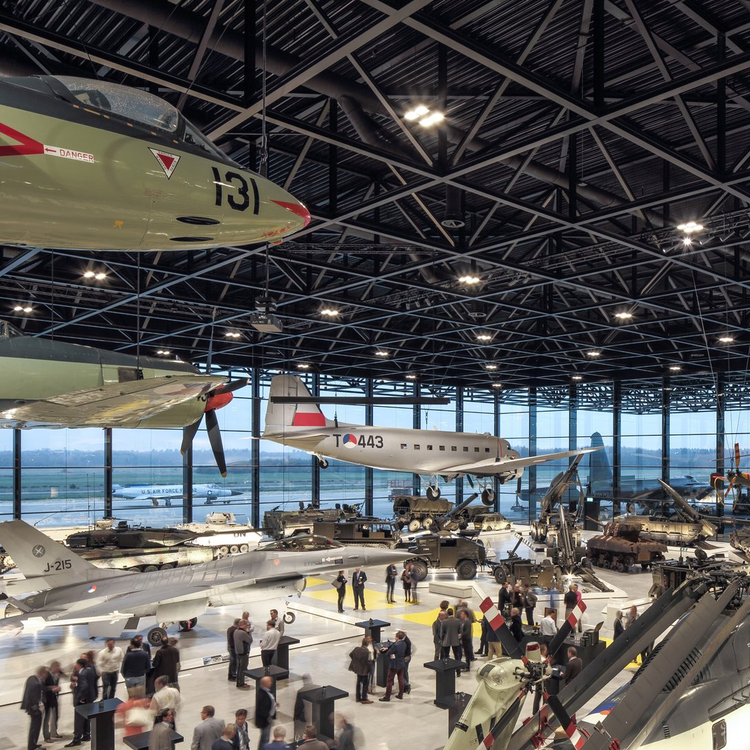 Military Museum Of The Netherlands